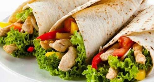 Franchise Kebab Turki Babarafi