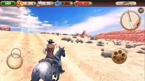 game wild west